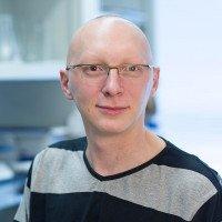 Christophe Lemetre, PhD