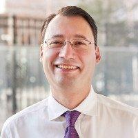 Memorial Sloan Kettering pediatric oncologist Alex Kentsis