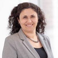 Memorial Sloan Kettering pathologist Patricia Adem