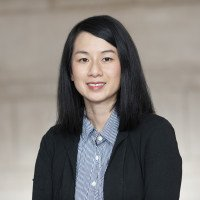 Memorial Sloan Kettering pathologist Dianna Ng