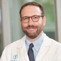 Memorial Sloan Kettering medical oncologist William Rafelson