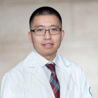 Memorial Sloan Kettering medical oncologist Jason Chan
