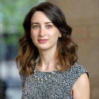 Memorial Sloan Kettering medical oncologist Emily Feld