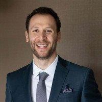 Memorial Sloan Kettering medical oncologist Adam Schoenfeld