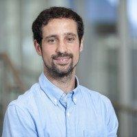 Jesus, Gutierrez-Abril, Research Fellow