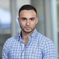 Yanis Tazi, Graduate Student, Tri-I Institutional PhD Program