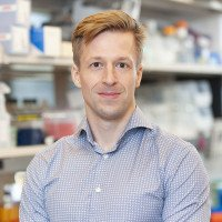 Simon Joost, PhD