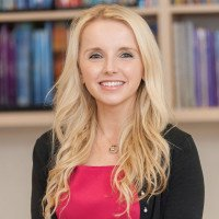 Memorial Sloan Kettering nurse practitioner Kelly Swanson