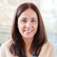 Memorial Sloan Kettering nurse practitioner Victoria Noonan
