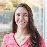 Memorial Sloan Kettering child life specialist Brielle Napolitano