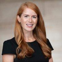 Memorial Sloan Kettering radiation oncologist Victoria Brennan