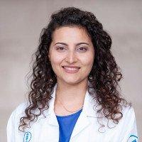 Memorial Sloan Kettering radiologist Maria El Homsi