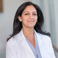Memorial Sloan Kettering radiologist and nuclear medicine physician Shalini Chhabra