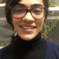 Chandani Limbad, PhD