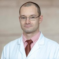 Memorial Sloan Kettering rehabilitation medicine physician Grigory Syrkin