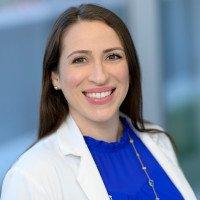 Memorial Sloan Kettering clinical microbiologist Melvili Cintron