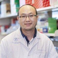 Bin Lu, Research Associate