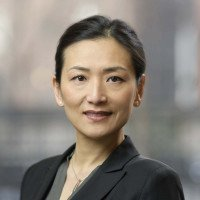 Memorial Sloan Kettering surgeon Alice Wei