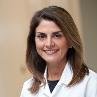 MSK breast surgeon Mary Gemignani