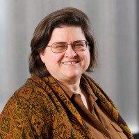 Frances Weis-Garcia, PhD