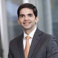 Memorial Sloan Kettering Medical Oncologist Fernando C. Santini