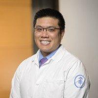 Memorial Sloan Kettering Medical Oncologist Robin Guo