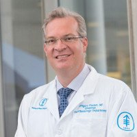 Memorial Sloan Kettering Anesthesiologist Gregory Fischer