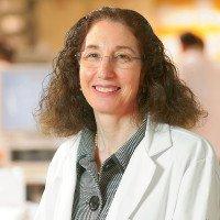 Memorial Sloan Kettering Pathologist Melissa S. Pessin