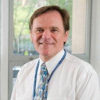 Memorial Sloan Kettering Radiation Oncologist Simon N. Powell