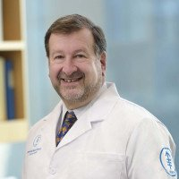 Memorial Sloan Kettering physician-scientist David Scheinberg
