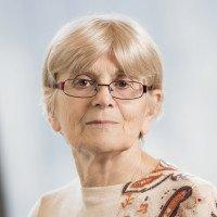 Katia Manova-Todorova, PhD