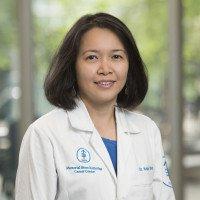 Memorial Sloan Kettering Cardiologist Angel T. Chan