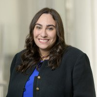 Memorial Sloan Kettering Medical Oncologist Yonina R. Murciano-Goroff
