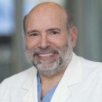 Memorial Sloan Kettering surgeon Rock Positano