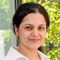 Anuradha Gopalan, MD