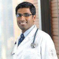 MSK Medical Oncologist Mrinal M. Gounder