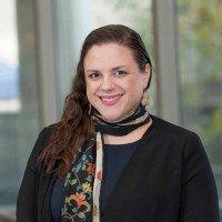 Social worker Amanda Amodio