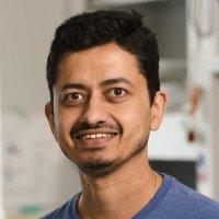 Santosh Narayan, Ph.D.