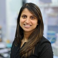 Mythili Koneru, MD, PhD