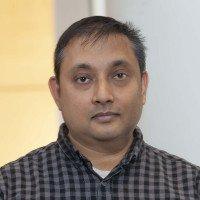 Sanjoy Mehta