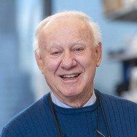 Ronald Blasberg, MD (emeritus)
