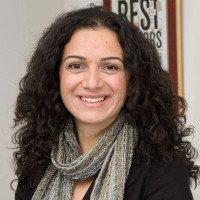 Alexia Iasonos, Attending Biostatistician