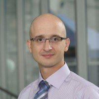 Cosmin Gauran, MD