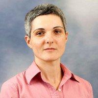 Marinela Capanu, Associate Attending  Biostatistician