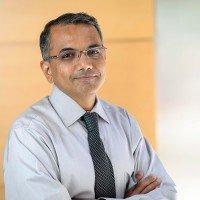 Narasimhan P. Agaram, MBBS