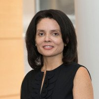 Memorial Sloan Kettering cardiologist Michelle Johnson
