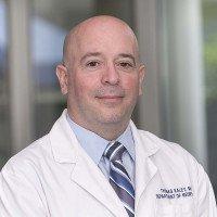 Memorial Sloan Kettering neuro-oncologist Thomas Kaley