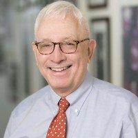 Memorial Sloan Kettering Medical Oncologist Lewis J. Kampel