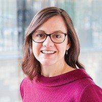 Memorial Sloan Kettering psychiatrist Julia Kearney