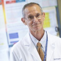 David Paul Kelsen, MD